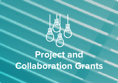 Project and Collaboration Grants